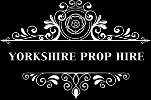 Yorkshire Prop Hire - Prop hire, prop sourcing and prop construction